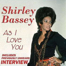 Shirley Bassey(How About You?)