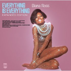 Diana Ross(How About You?)