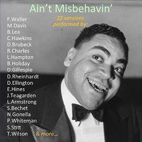 Billie Holiday(Ain't Misbehavin')