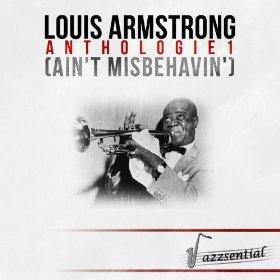 Louis Armstrong(Ain't Misbehavin')