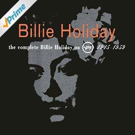 Billie Holiday(Remember)
