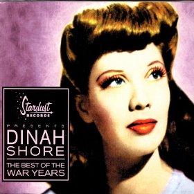 Dinah Shore(Remember)
