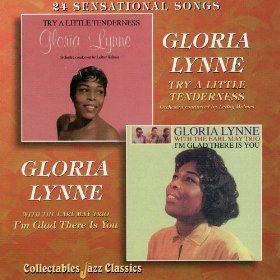Gloria Lynne(What'll I Do ?)