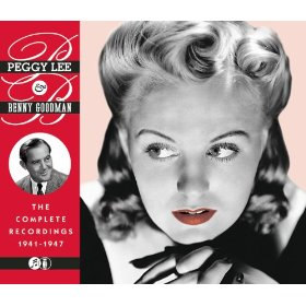 Peggy Lee & Benny Goodman(How Long Has This Been Going On?)