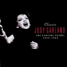 Judy Garland(How Long Has This Been Going On?)