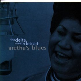 Aretha Franklin(The Thrill Is Gone)