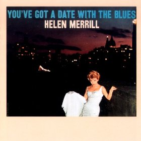 Helen Merrill(The Thrill Is Gone)