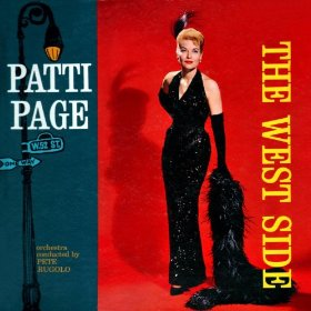 Patti Page(I'm Glad There Is You (In This World of Ordinary People))