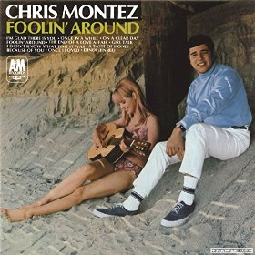 Chris Montez(I'm Glad There Is You (In This World of Ordinary People))