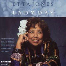 Etta Jones(You've Changed)