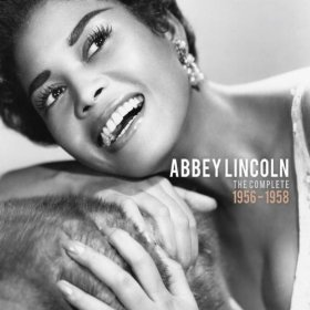 Abbey Lincoln(Love Walked In)