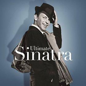 Frank Sinatra(Love Walked In)