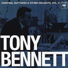 Tony Bennett(Stardust)