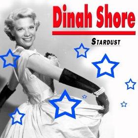Dinah Shore(Stardust)