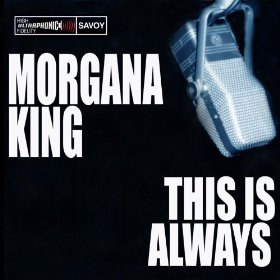 Morgana King(It's You Or No One)