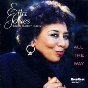 Etta Jones(It's You Or No One)