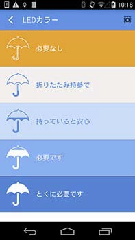 「Umbrella stand」