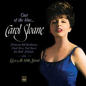 Carol Sloane(Spring is Here)
