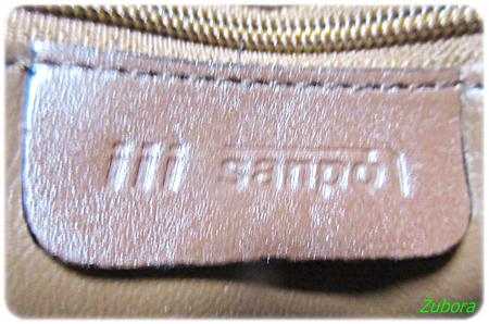 JRLのハンドバッグを断捨離