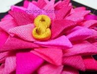 ピンクのペゲンモ