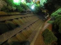 90階段(3.1万歳運動階段) 大邱