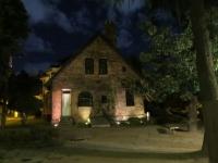 大邱 宣教師さんの家