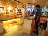 大邱 東城路 アクセサリー店