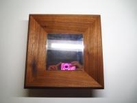 風来の額 鏡