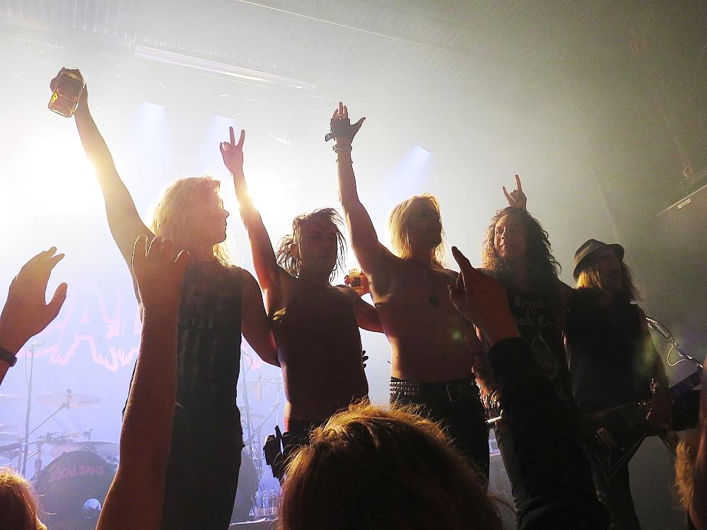 The Local Band Tavastia 14_08_2015