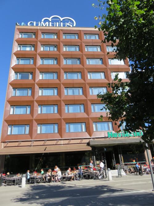 Tampere Cumlus Hotel