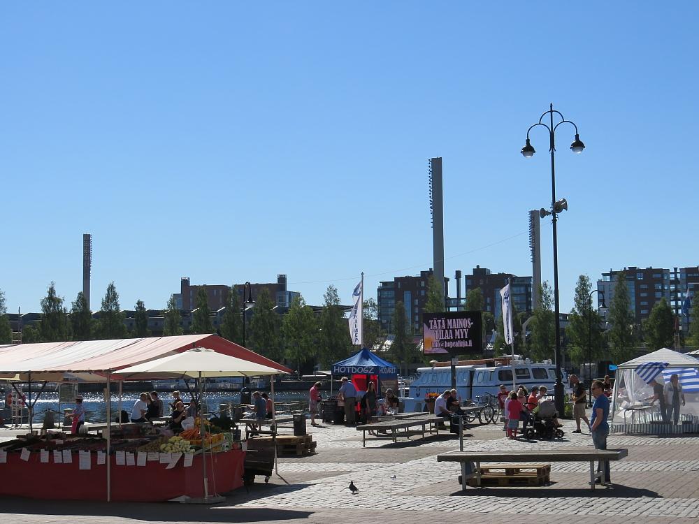 Finland Tampere フィンランド タンペレ