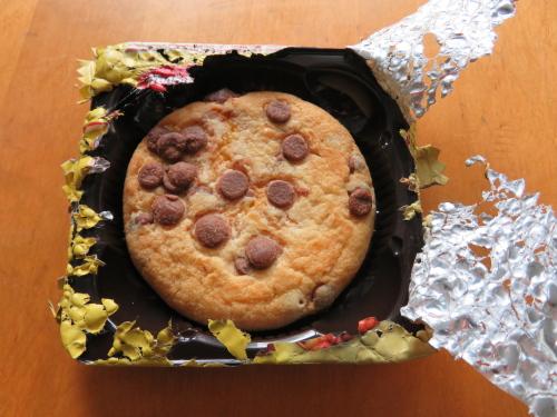 Keksi Marabou クッキー 爆発