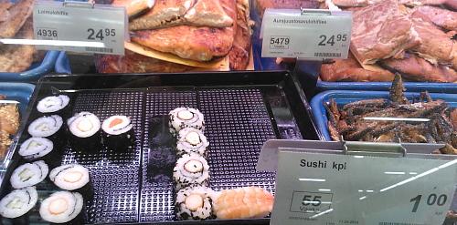 Sushi pala 寿司