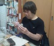 鈴木のぼるさん