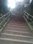 江ノ島の階段