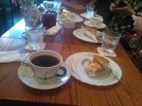 ムラリのコーヒーとケーキ