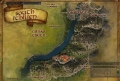 south ithilien map