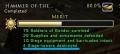 Hammer of the Underworld_duo merit