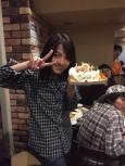 関ヶ原誕生日2