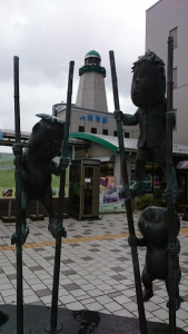 水木しげる記念館