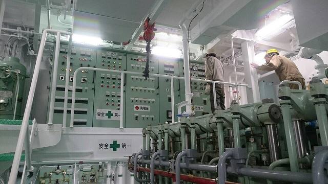 浦共同造船所 S358 隆昌丸_1065