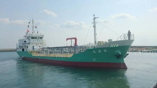 浦共同造船所 S358 隆昌丸_8884