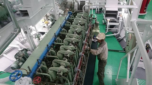 浦共同造船所 S358 隆昌丸_9504