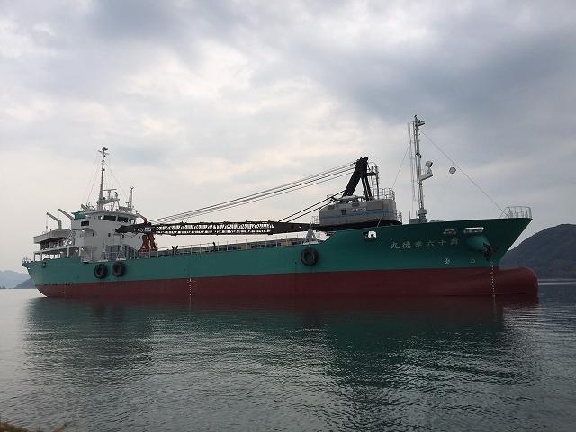 小池造船海運 S573_518