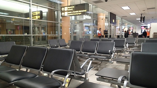 s-リマ空港で一泊 (11)