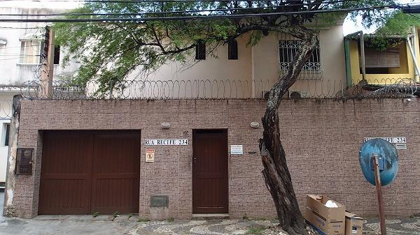 s-サルバドル、セントロを歩く (1)