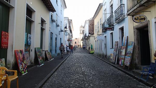 s-サルバドル、セントロを歩く (76)