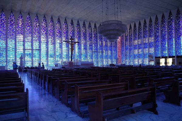 s-ドン・ボスコ教会とTV塔 (3)
