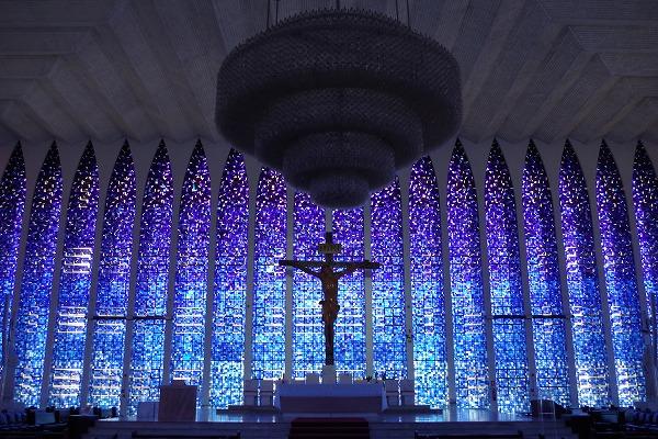 s-ドン・ボスコ教会とTV塔 (12)