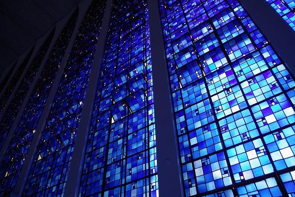 s-ドン・ボスコ教会とTV塔 (4)